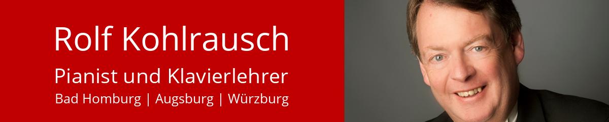 Rolf Kohlrausch